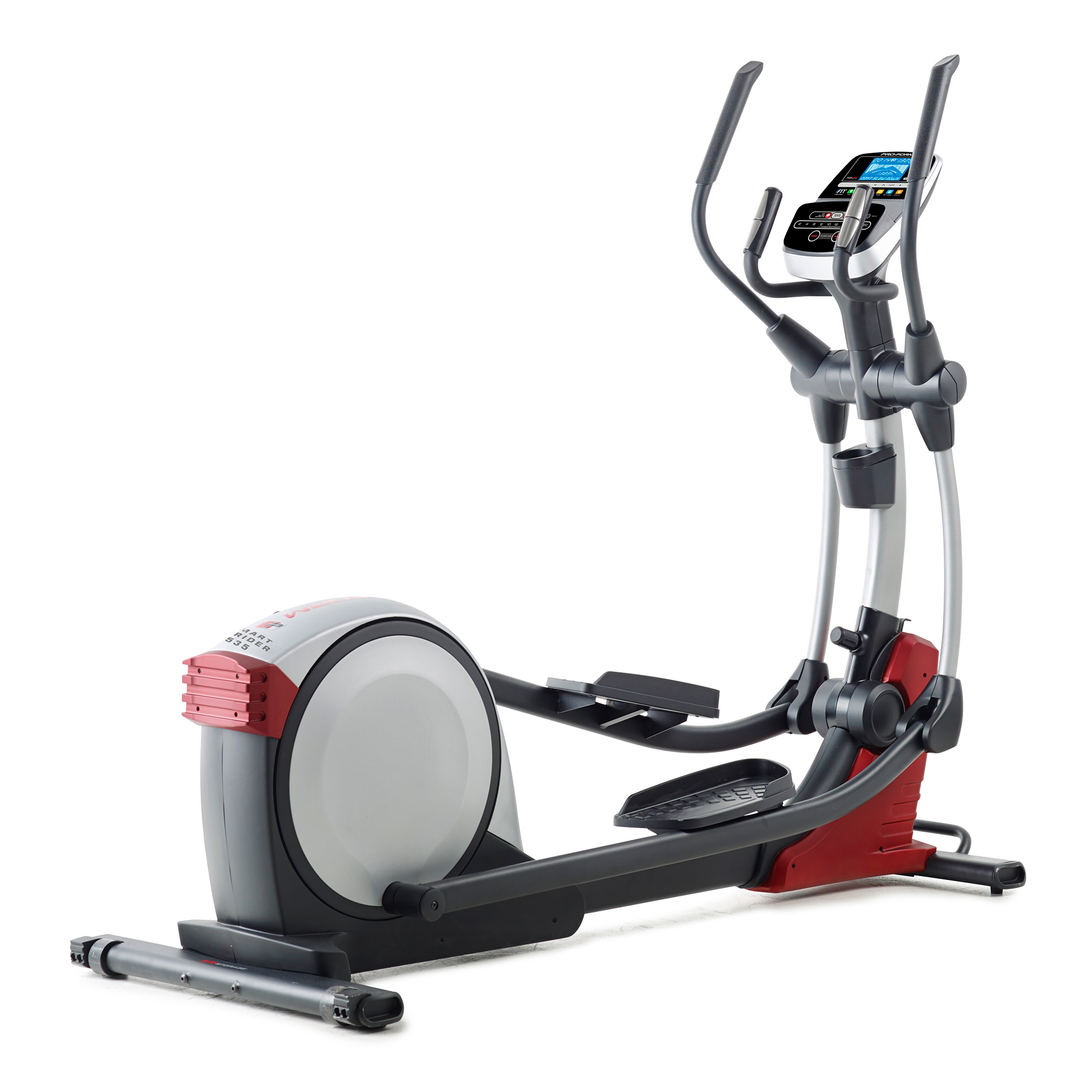 Horizon Elliptical Ce6 0: Pro-Form Cross Trainers