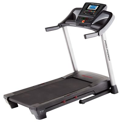 ProForm 910 ZLT Treadmill