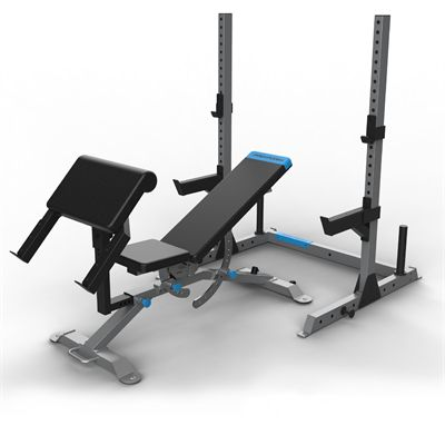 ProForm Carbon Olympic Weight Bench