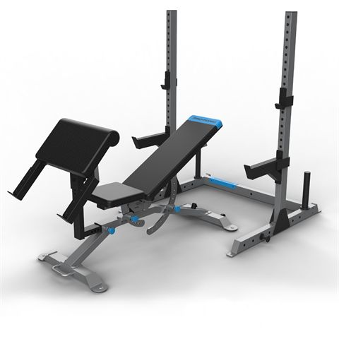 ProForm Carbon Olympic Strength System
