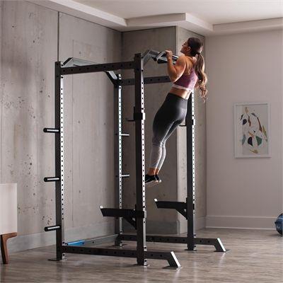 ProForm Carbon Power Rack XL - Lifestyle7