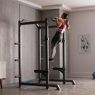 ProForm Carbon Power Rack XL - Lifestyle8