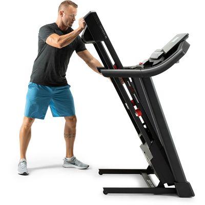 ProForm Carbon TL Treadmill - Folded
