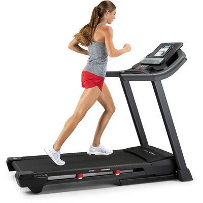 ProForm Carbon TL Treadmill - In Use