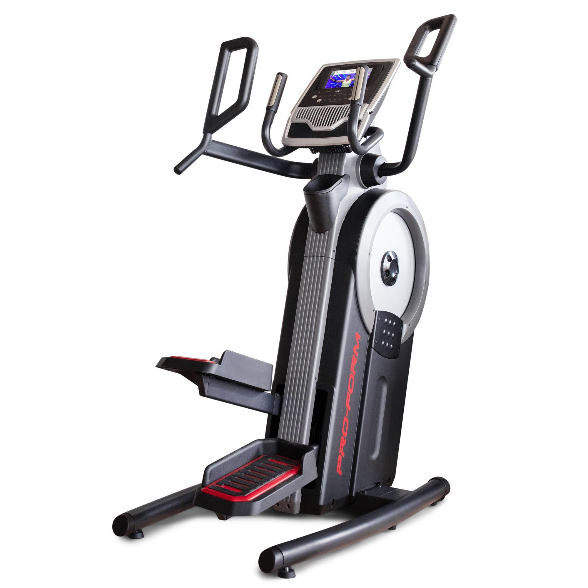 ProForm Cardio HIIT H7 Elliptical Cross Trainer