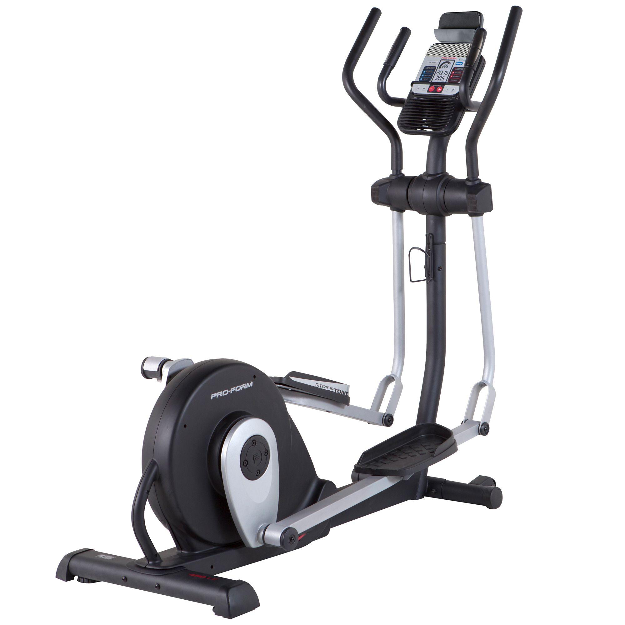 Proform Compact Fitness Package Sweatband Com