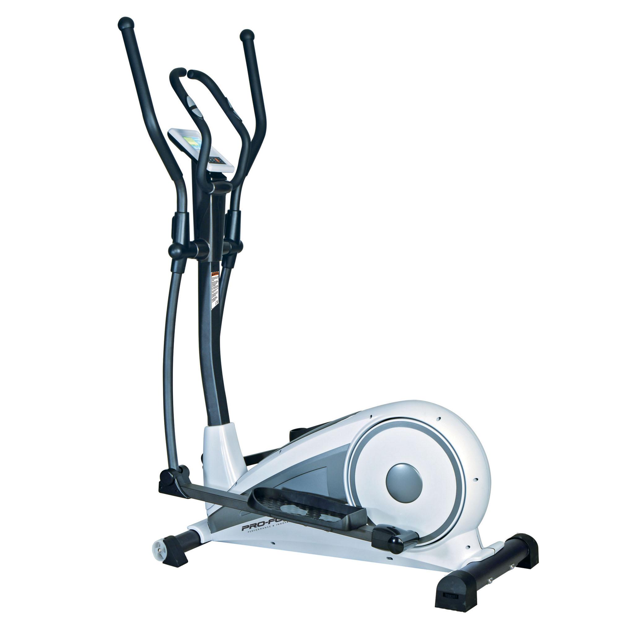 Buy Slim-line Pro-Form 380 Razor Crosstrainer Under £300