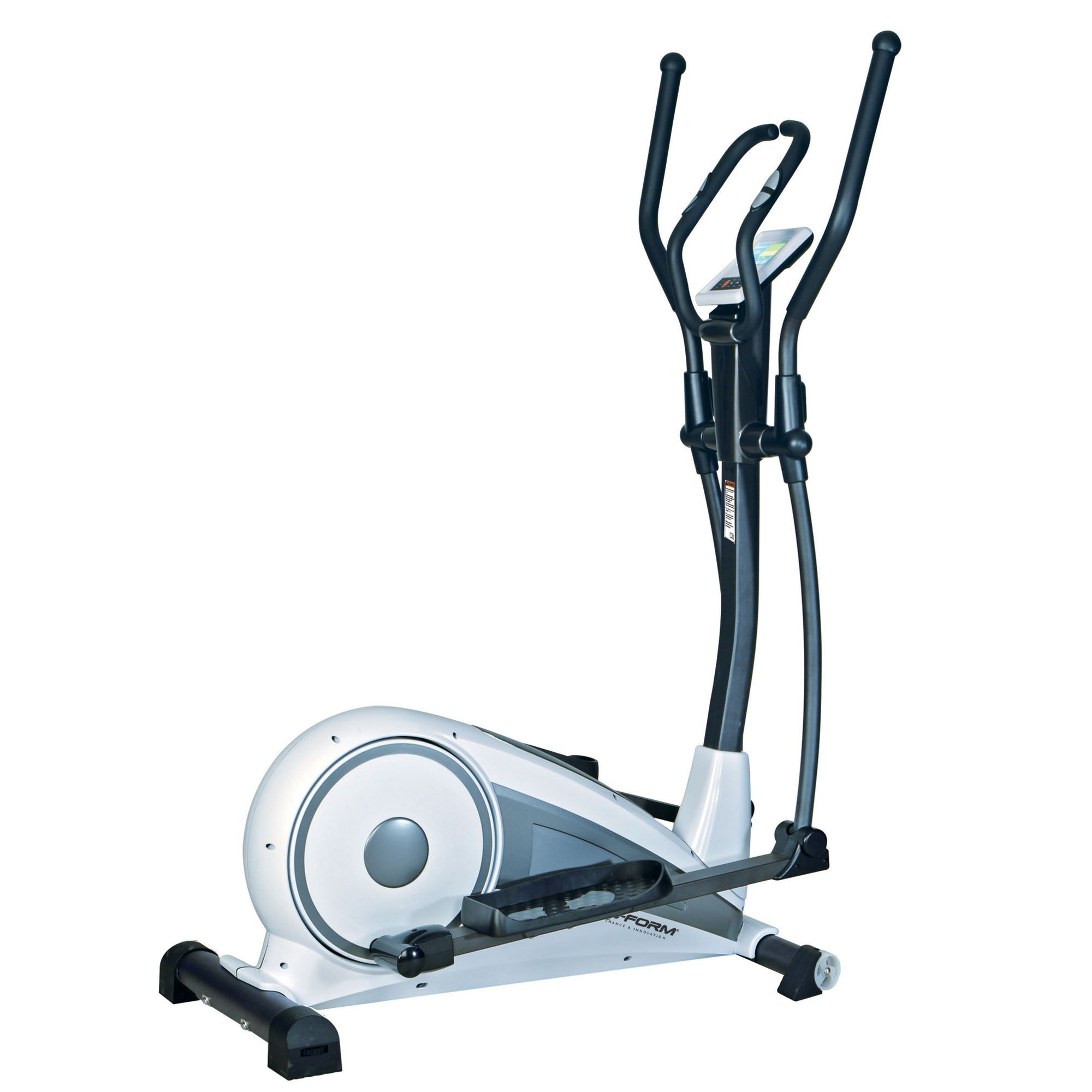 Software jobs training reviews elliptical machines
