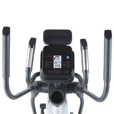 ProForm Endurance 420 E Elliptical Cross Trainer 2018 - Console