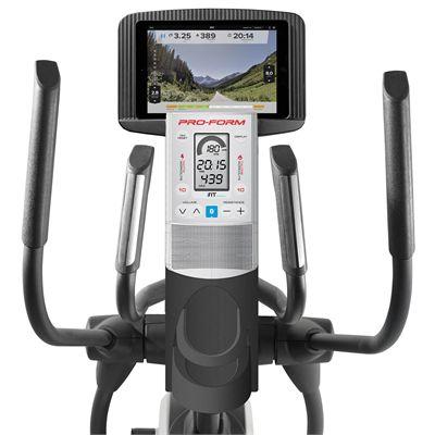 ProForm Endurance 420 E Elliptical Cross Trainer - Console