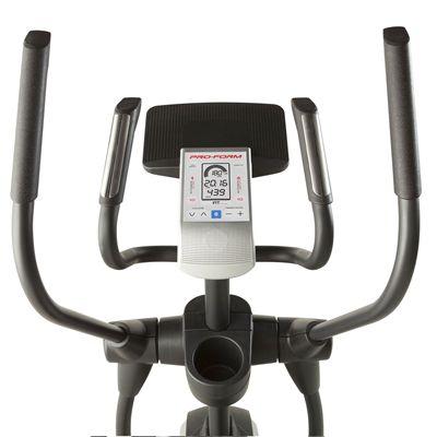 ProForm Endurance 420 E Elliptical Cross Trainer - Console Withiut Tablet