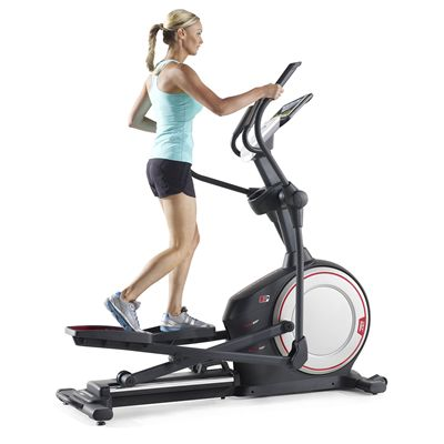 ProForm Endurance 420 E Elliptical Cross Trainer - In Use