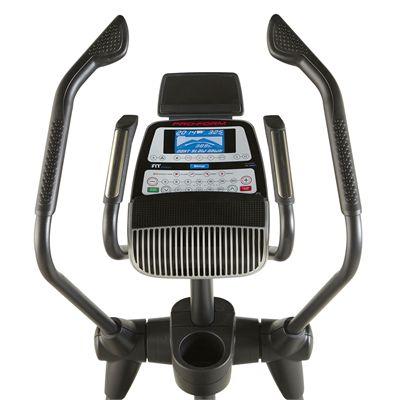 ProForm Endurance 720 E Elliptical Cross Trainer - Console