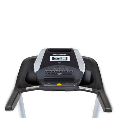 Proform Endurance M7 Treadmill - Console View