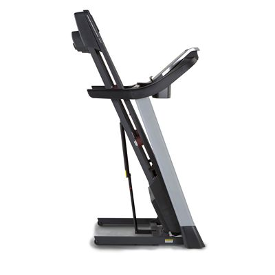 Proform Endurance M7 Treadmill - Folded