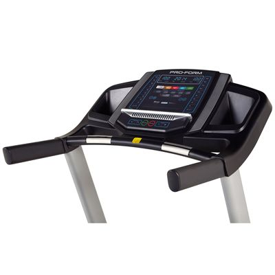 ProForm Endurance S7.5 Treadmill Console Alternative View