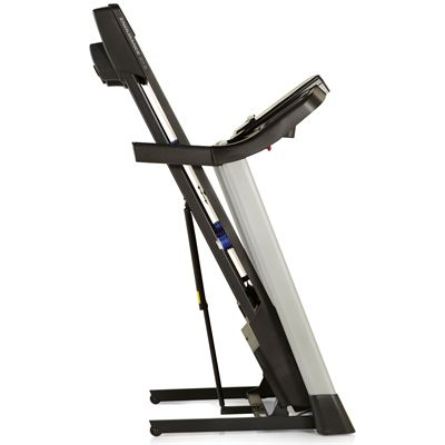 ProForm Endurance S7.5 Treadmill Folded