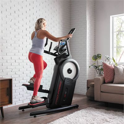 ProForm HIIT L6 Elliptical Cross Trainer - In Use