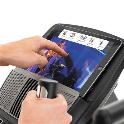 ProForm HIIT L6 Elliptical Cross Trainer - Tablet2