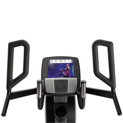 ProForm HIIT L6 Elliptical Cross Trainer - Tablet3