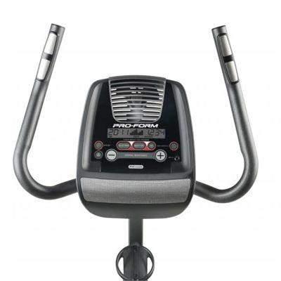 ProForm 245 ZLX Exercise Bike - Console