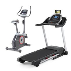 Proform Home Fitness Package