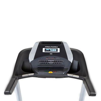 Proform Endurance M7 Treadmill - Console