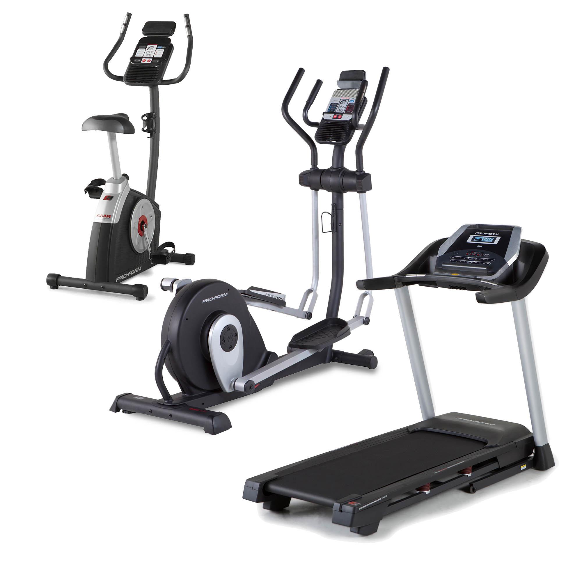 ProForm Home Fitness Set