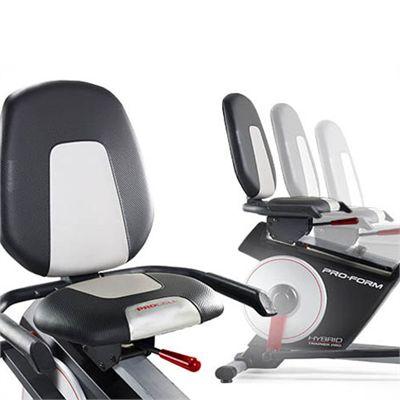 ProForm Hybrid Trainer Pro - Seat