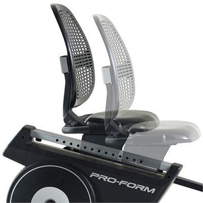 ProForm Hybrid Trainer - Sit