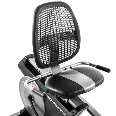 ProForm Hybrid Trainer XT - Sit