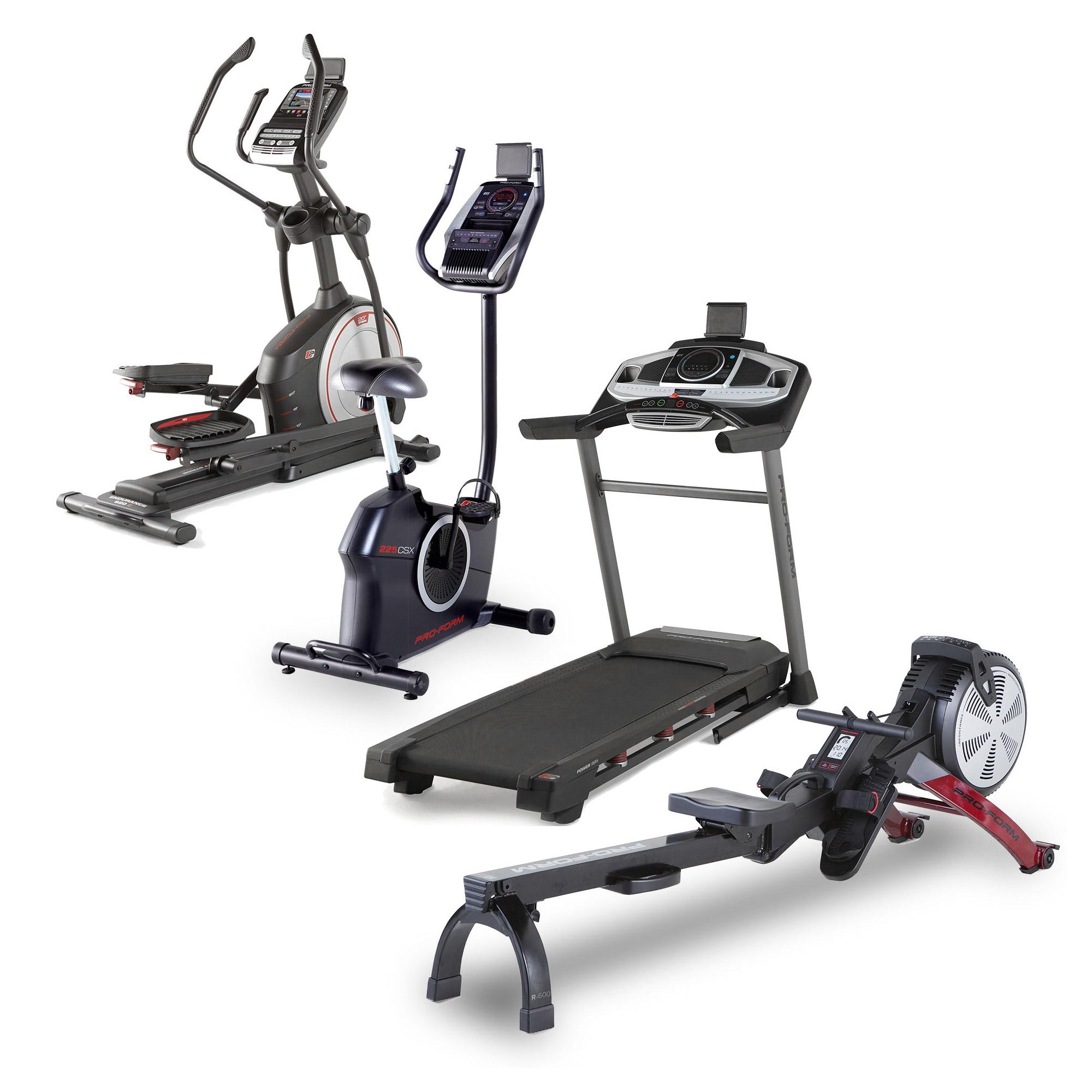 ProForm Medium Level Fitness Package