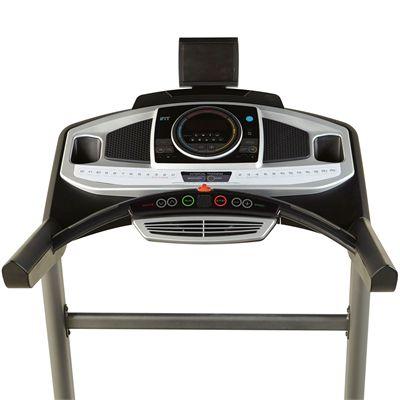 ProForm Power 995i Treadmill - Console