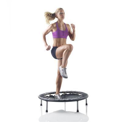 ProForm Mini Fitness Trampoline - In Use1
