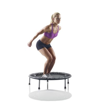ProForm Mini Fitness Trampoline - In Use2