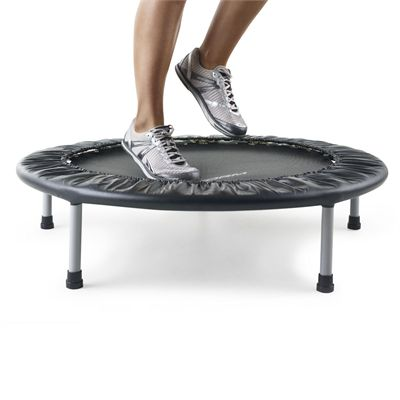 ProForm Mini Fitness Trampoline - In Use4