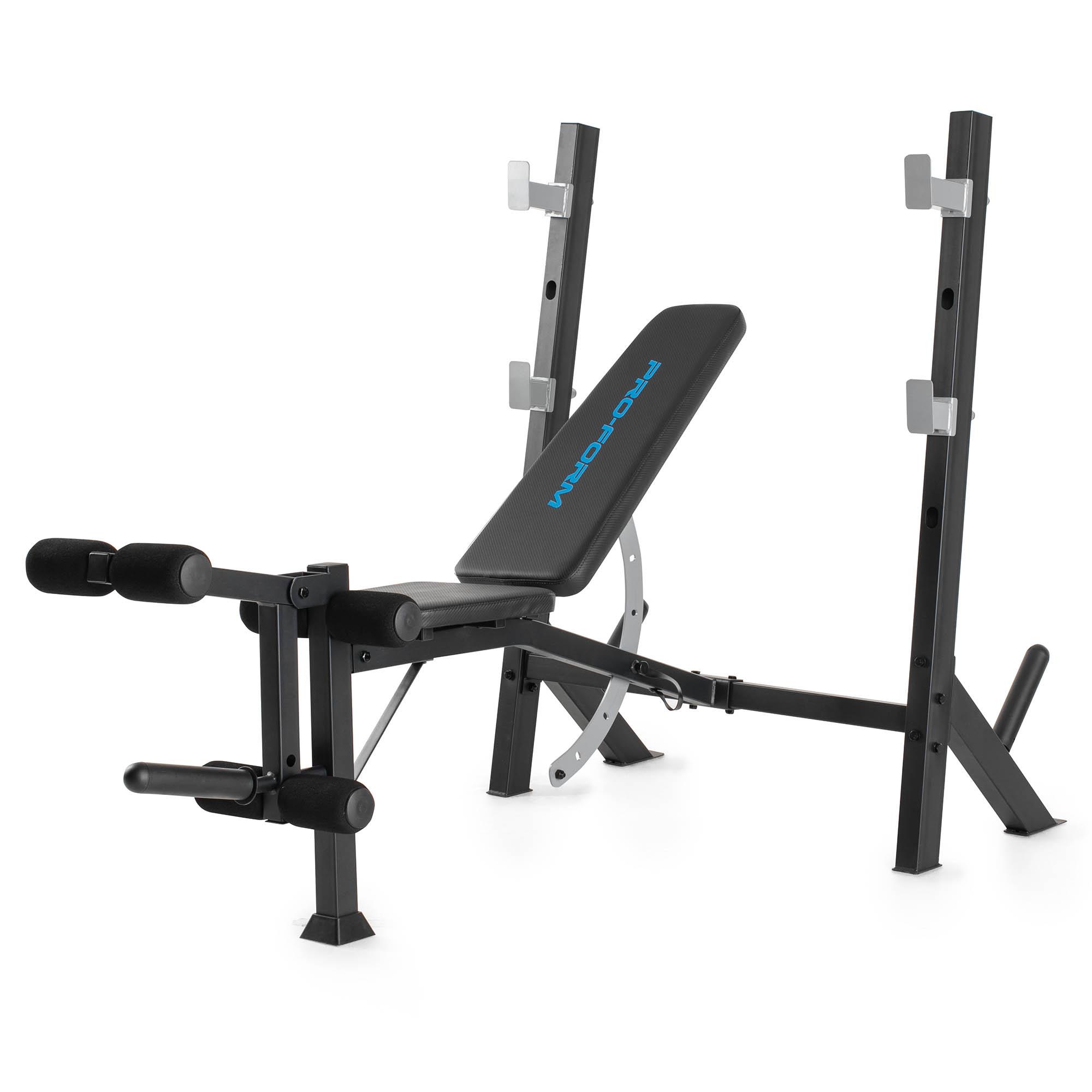 ProForm Sport Olympic System XT Barbell Bench
