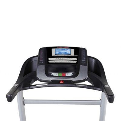 Proform Performance 1500 Treadmill - Console