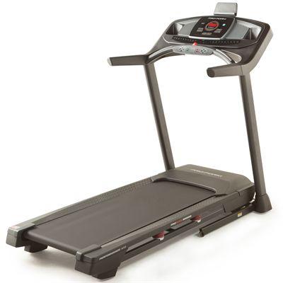 Proform Performance 400i Treadmill-Angled