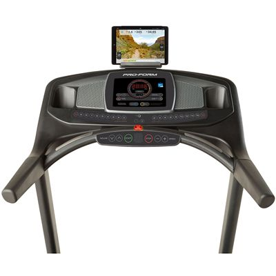 Proform Performance 410i Treadmill Console with Tablet