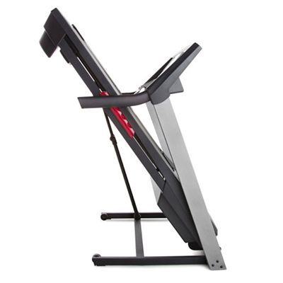 ProForm Performance 650 Treadmill - Folded