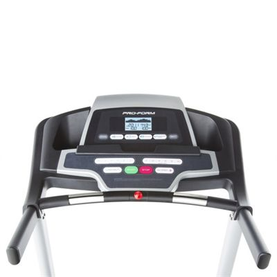 ProForm Performance 650 Treadmill Console