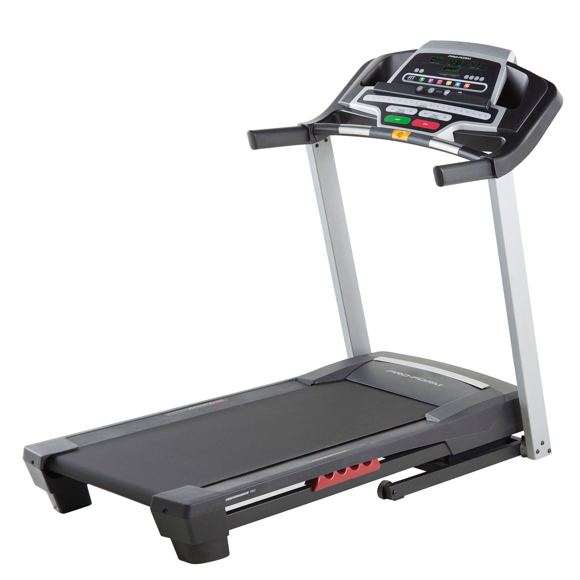 Proform Performance 750 Treadmill