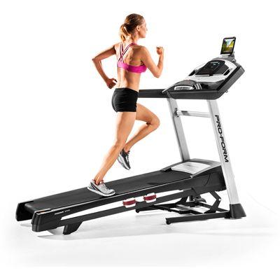 Proform Power 1295i Treadmill - Incline