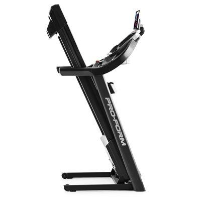 Proform Power 525i Treadmill - Folded