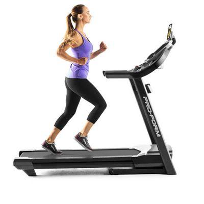 Proform Power 525i Treadmill - In Use2