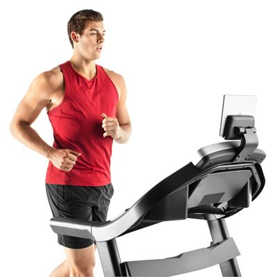Proform Power 525i Treadmill - In Use