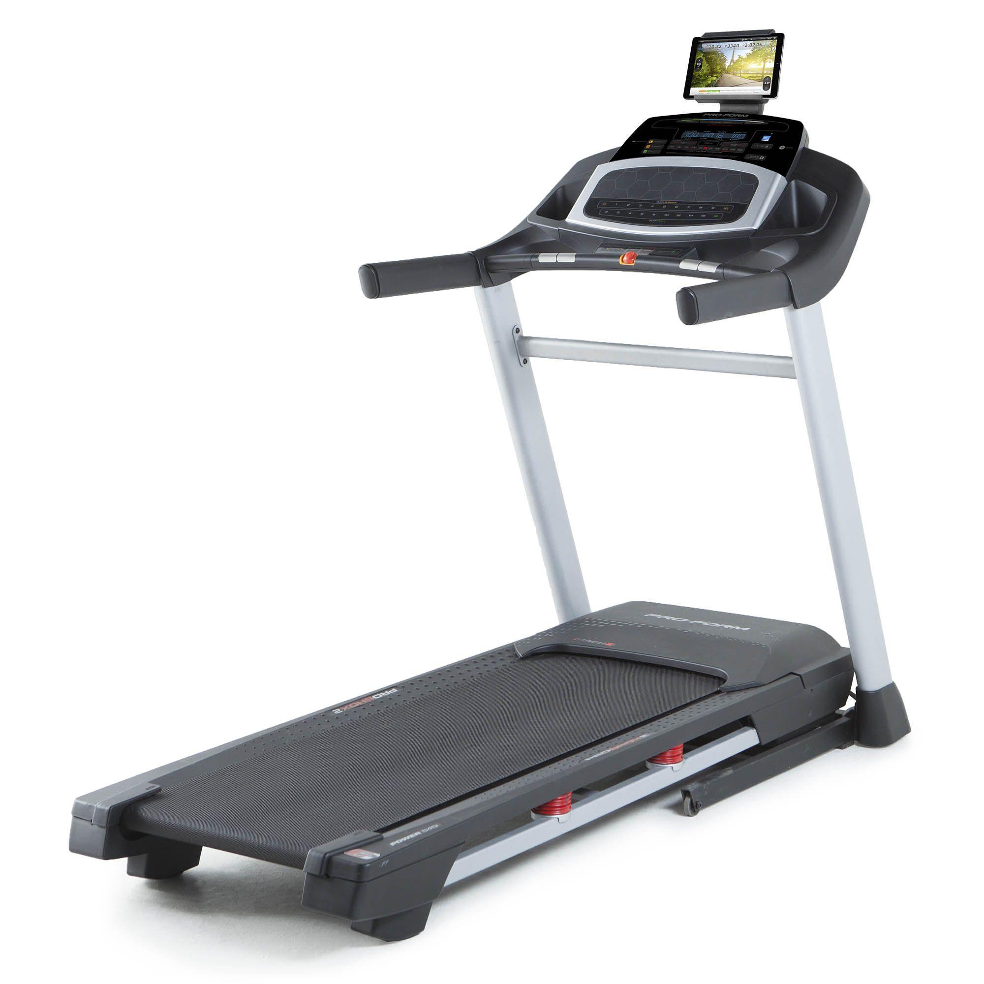 Proform Power 545i Treadmill