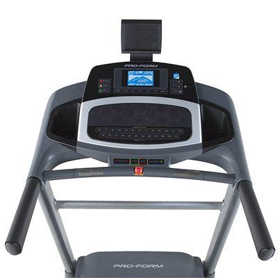 ProForm Power 595i Treadmill - Console