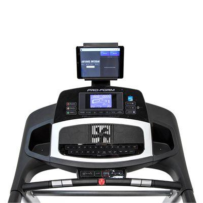 ProForm Power 795i Treadmill - Console
